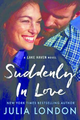 Cover image for Suddenly in Love