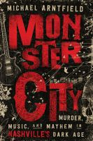 Monster City