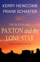 Paxton and the Lone Star