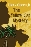 Yellow Cat Mystery