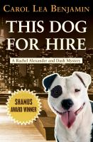 This Dog for Hire