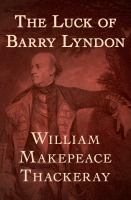 The Luck of Barry Lyndon