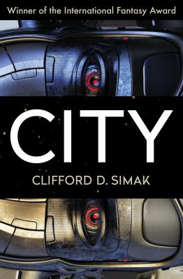 Cover image for City