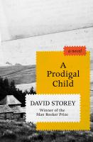 A Prodigal Child