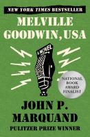 Melville Goodwin, USA