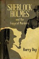 Sherlock Holmes and the Copycat Murders
