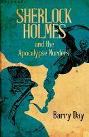 Sherlock Holmes and the Apocalypse Murders
