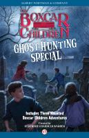 Ghost-hunting Special