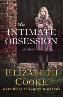 An Intimate Obsession