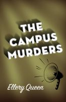 The Campus Murders