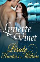 Pirate Hunter's Mistress