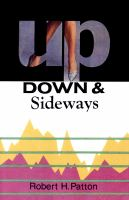 Up, Down and Sideways