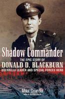 Shadow Commander