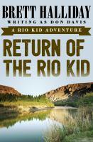 Return of the Rio Kid