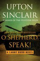 O Shepherd, Speak!