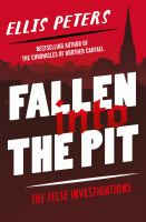 Fallen Into the Pit