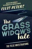 Grass Widow's Tale