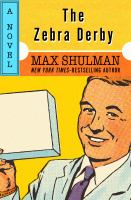The Zebra Derby