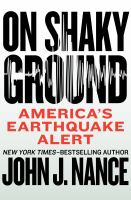 On Shaky Ground