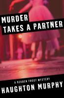 Murder Takes A Partner