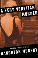 A Very Venetian Murder