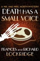 Death Has A Small Voice