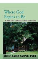 Where God Begins to Be
