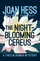 The Night-blooming Cereus