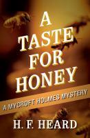 A Taste for Honey
