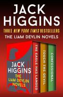 The Liam Devlin Novels