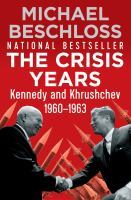 The Crisis Years