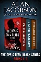 The OPSIG Team Black Series