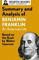 Summary and Analysis of Benjamin Franklin