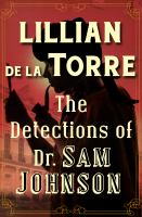 The Detections of Dr. Sam Johnson