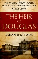 The Heir of Douglas