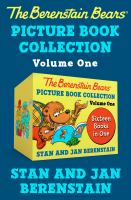 The Berenstain Bears Picture Book Collection