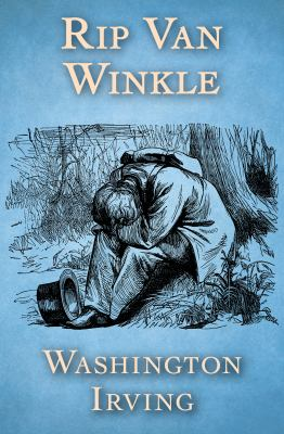 Cover image for Rip Van Winkle