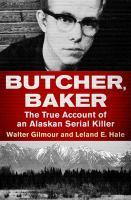 Butcher, Baker
