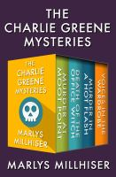 The Charlie Greene Mysteries
