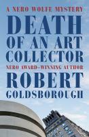 Death of An Art Collector