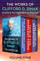 The Works of Clifford D. Simak