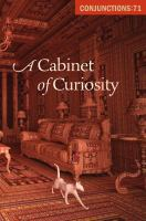 A Cabinet of Curiosity