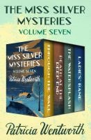 The Miss Silver Mysteries
