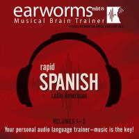 Rapid Spanish, Latin American