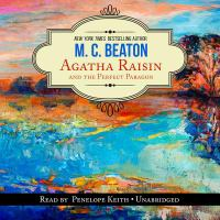 Agatha Raisin - The Perfect Paragon
