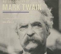 Autobiography of Mark Twain