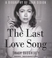 The Last Love Song