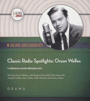 Classic Radio Spotlights