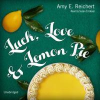 Luck, Love & Lemon Pie
