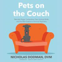 Pets on the Couch[sound Recording]